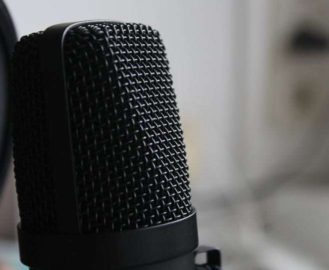 Wbudowany mikrofon