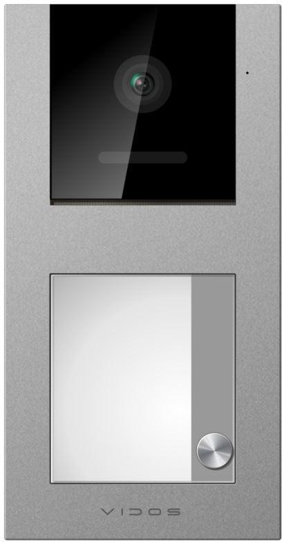 Panel zew. VIDOS X S11-1