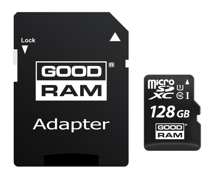 KARTA PAMIĘCI SD GOODRAM 