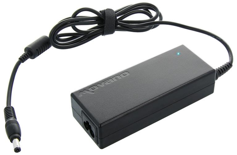 Zasilacz - ładowarka do laptopa TOSHIBA COMPAQ HP ASUS 19V 3,95A 75W 5.5X2.5