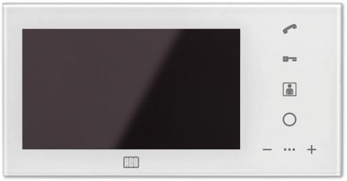 "ACO INS-MP7 WH (Biały) Monitor INSPIRO 7"""