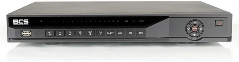 Rejestrator IP  BCS-NVR1602-P