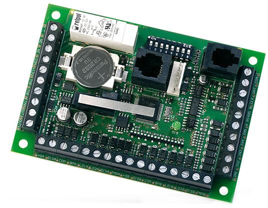 moduł kontrolera przejścia satel acco-kp 7930
