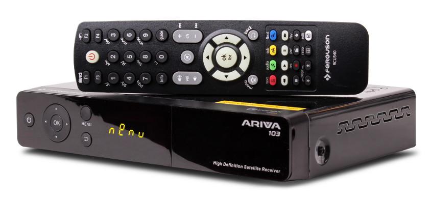 TUNER FERGUSON ARIVA 103 TNK ANDROID HD