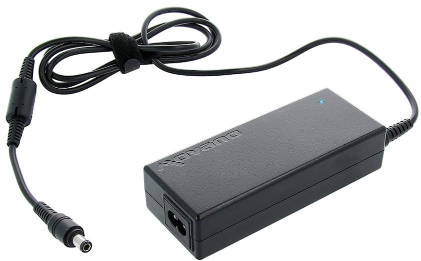 Zasilacz - ładowarka do laptopa  TOSHIBA 15V 5A 75W 6,3X3,0