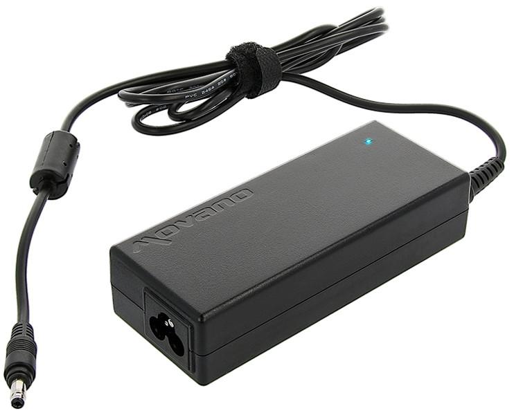 Zasilacz - ładowarka do laptopa HP, COMPAQ, LG 19V 4,74A 90W 4.8x1.7