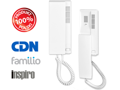 UNIFON ACO INS-UP720B DO CDN INSPIRO FAMILIO 9313