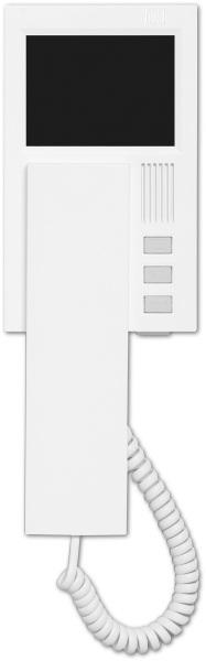 """ACO INS-MPR 4"""" Monitor INSPIRO kolorowy cyfrowy 4"""" do systemów videodomofonowych"""