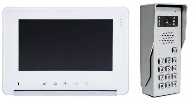 Wideodomofon VIDOS M690W/S50D