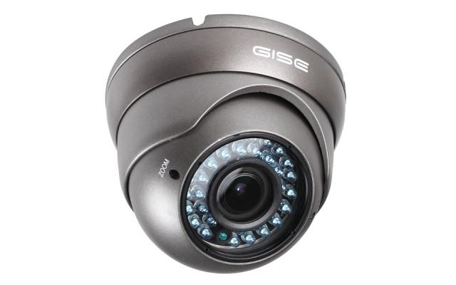 4x KAMERA GISE 4W1 GS-2CMD4-VF-V 1080P 13132