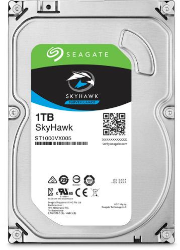 DYSK SEAGATE SkyHawk ST1000VX005 1TB 12749