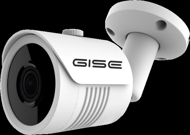 2x Profesjonalna kamera do monitoringu 4K