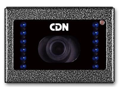 ACO CDNVK ST - Moduł kamery kolorowej do systemu CDNP z oświetlaczem IR