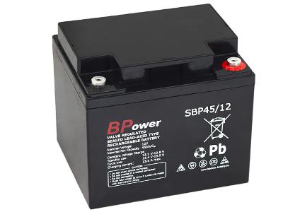 Akumulator AGM 12V 45Ah 9436