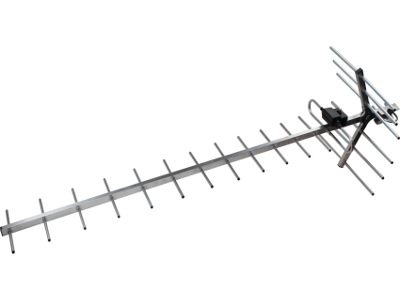 ANTENA TELEWIZYJNA UHF 19-ELEMENTOWA DVB-T 6615