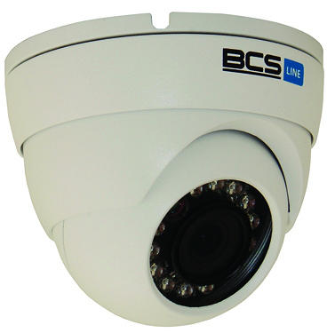 KAMERA BCS-DMHC1200IR  HD-CVI 2,8MM 1080P