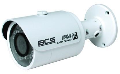KAMERA IP  BCS TIP3200IR-E  2MPX 3,6MM