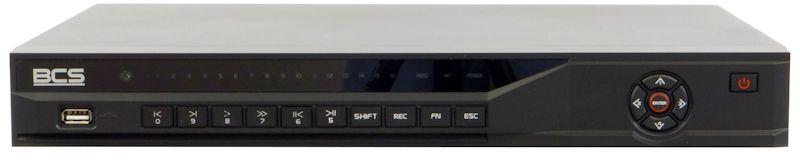 REJESTRATOR IP  BCS-NVR32022M