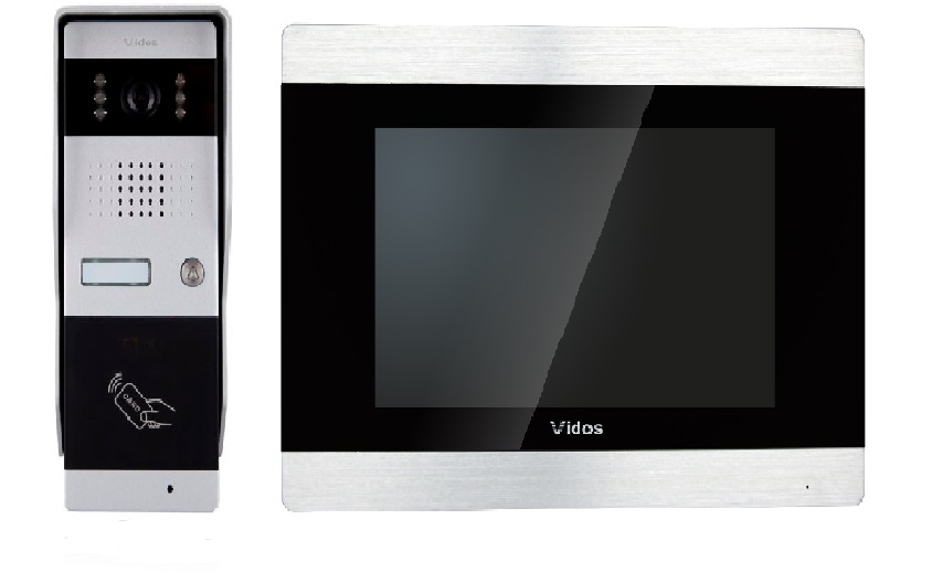 Wideodomofon VIDOS M903/S50A