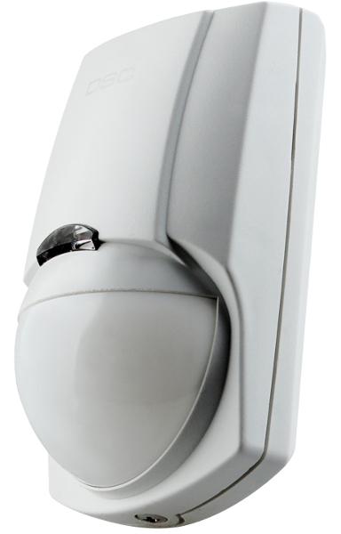 5x CZUJNIK RUCHU DSC LC-100-PI ODPORNY NA PSA 9945