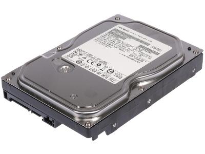 TWARDY DYSK HDD 500GB 7200 SATAII 16MB
