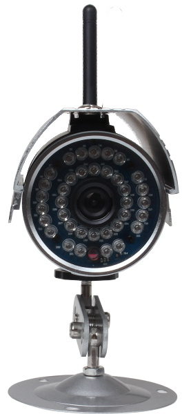 KAMERA IP EASYCAM EC-102SD