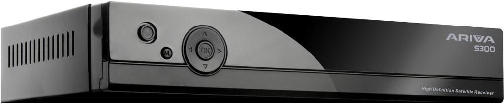 TUNER FERGUSON ARIVA S300 FULL HD PVR HDMI