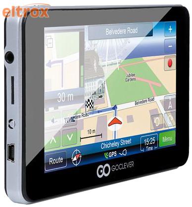 NAWIGACJA GPS 5