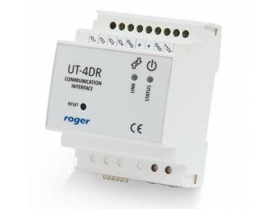 INTERFEJS ROGER UT-4DR; 4537