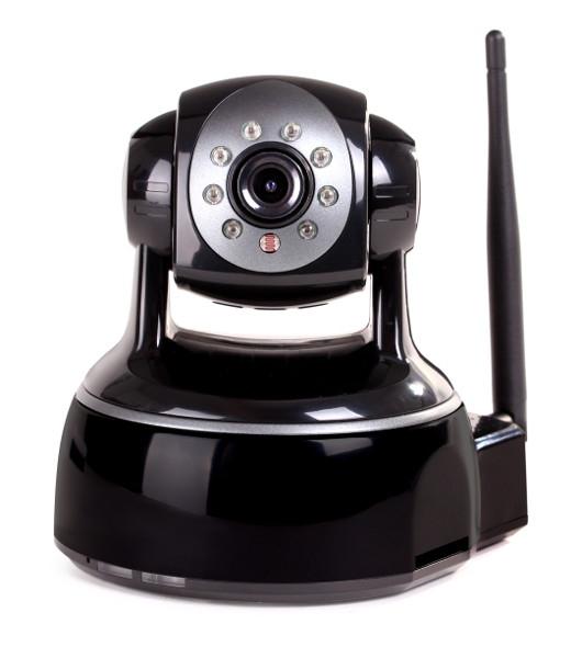 Kamera MEDIA-TECH Niania HD, IP, WIFI, ONVIF, OBSŁUGA KART SD