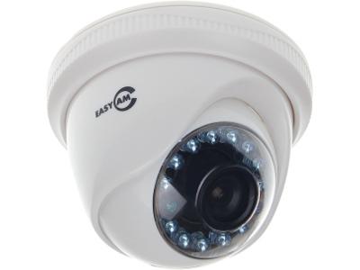 <b>8 x </b>Kamera Przemysłowa Monitoring 900 TVL IR15m 8059