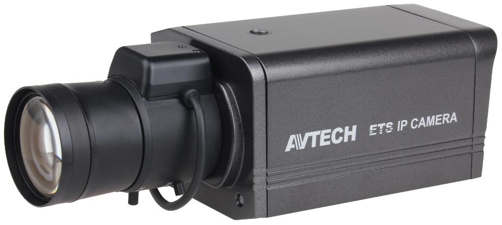 KAMERA IP AVTECH AVM500 2MPX 1080P WDR