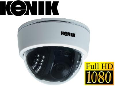 <b>8 x </b>KAMERA IP 2 MPIX KENIK KG-2122D 1080P POE 8432
