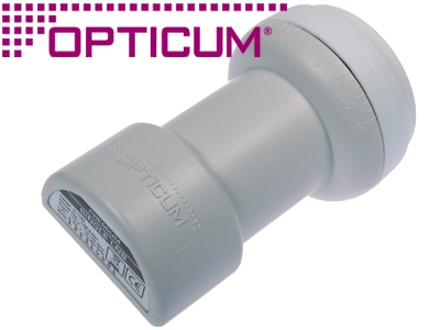 KONWERTER OPTICUM ORTON SINGLE HD 3D 0,1dB