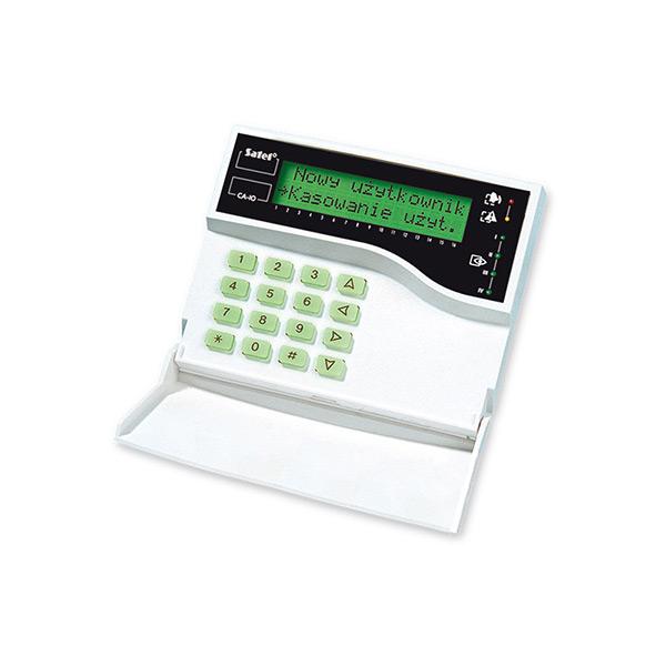 MANIPULATOR LCD CA-10 KLCD DO CENTRALI CA-10