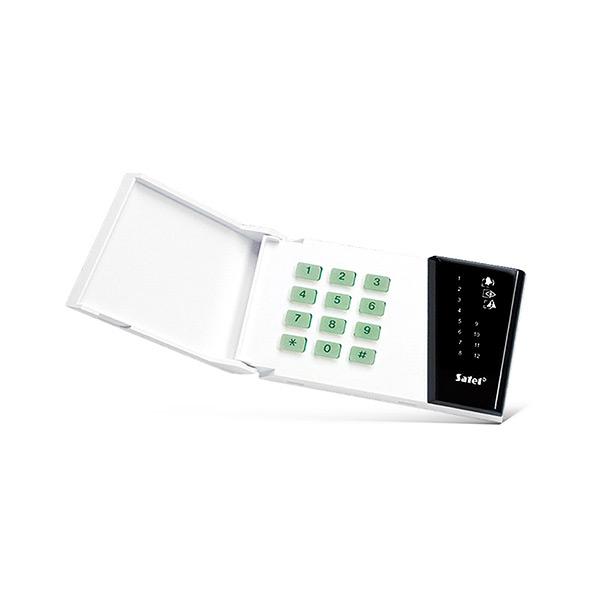 MANIPULATOR CA-10 LED (ZIELONE PODŚWIETLENIE) 8613
