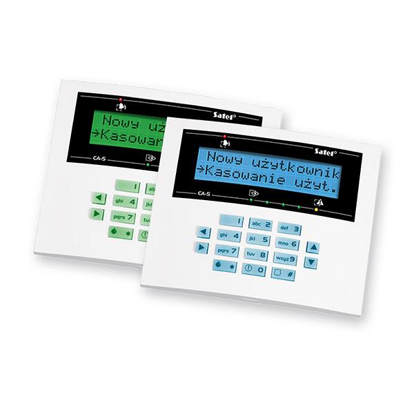 MANIPULATORY LCD CA-5 KLCD-L