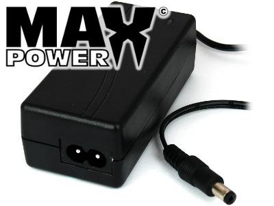 ZASILACZ IMPULSOWY MAX POWER 12V 2500mA/2.5A