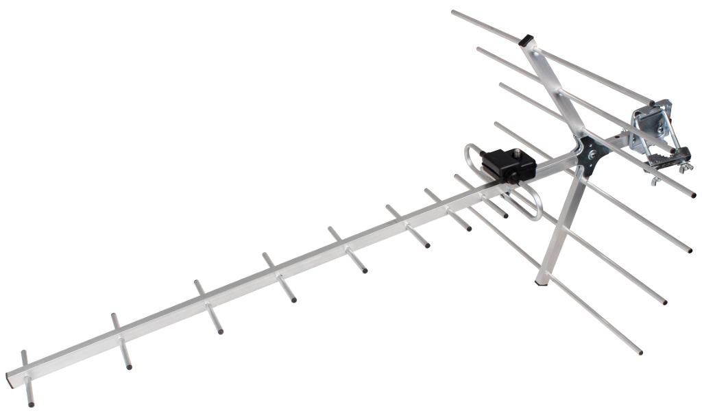 ANTENA KIERUNKOWA DVB-T  UHF 21-69 MITON MT-15