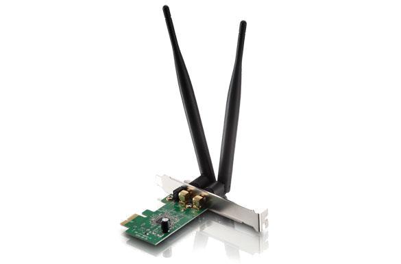 KARTA WI-FI PCI-EXPRESS  N300 NETIS WF2113