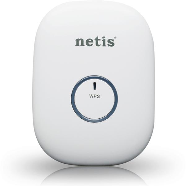 NETIS E1 PLUS REPEATER WZMACNIACZ WiFi