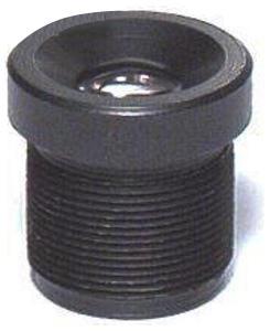 OBIEKTYW CHIP PM-12 12mm, F=2.0