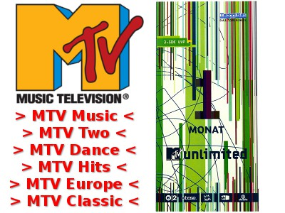 DO�ADOWANIE MTV UNLIMITED 30 DNI, 1 MIESI�C