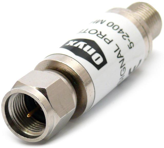 Zabezpieczenie przepięciowe Onyx 5-2400 mHz burzowe, odgromowe