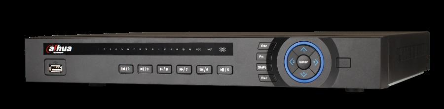 REJESTRATOR IP  DAHUA DHI-NVR4216-8P