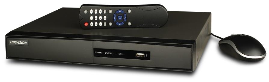 REJESTRATOR HD-TVI HIKVISION DS-7204HGHI-SH