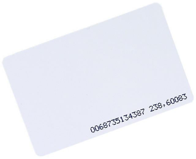 KARTA ZBLIŻENIOWA ROGER EMC-10 DO SDC66