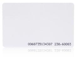 KARTA ZBLIŻENIOWA ROGER EMC-1 CIENKA PVC 125 kHz
