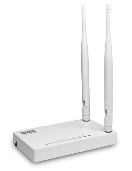 ROUTER NETIS DL4323D ADSL2+ N300 NEOSTRADA, NETIA