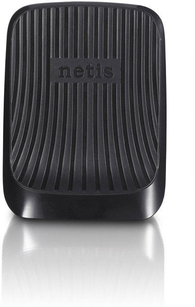 ROUTER DSL WIFI G/N150 + LANX4 NETIS WF2412